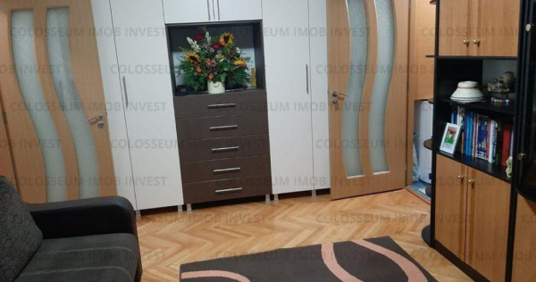Apartament 3 camere - zona Florilor
