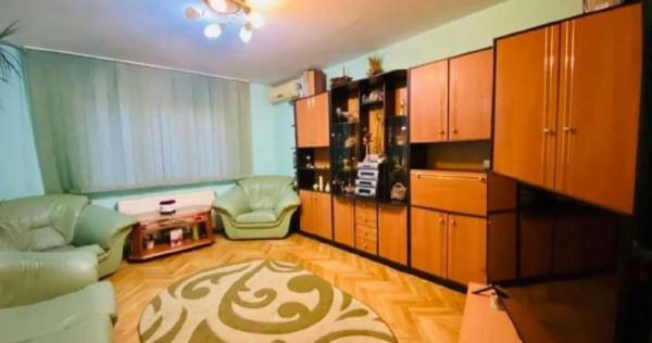 Apartament 4 camere 2 bai in Racadau comison 0%