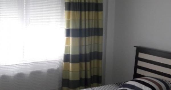 Închiriez Apartament 2 camere decomandat zona popa șapca