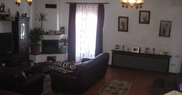Vila in Filipesti, Bacau central