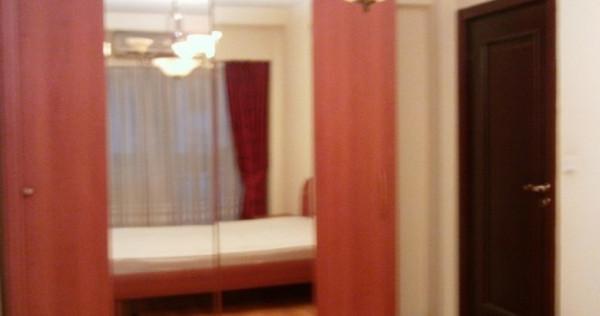 Apartament 3 camere,Decebal.Renovat.
