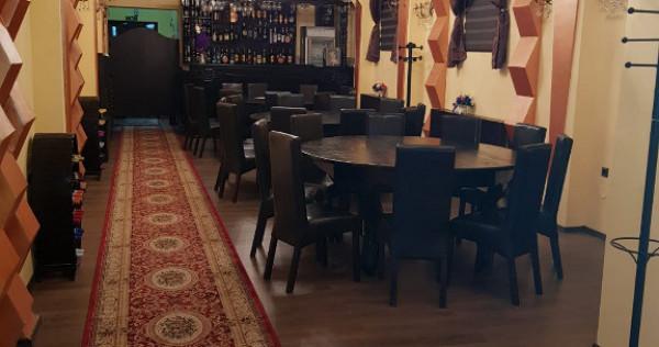 Loc de joaca si Restaurant, zona Piata Mare ~ ID:545