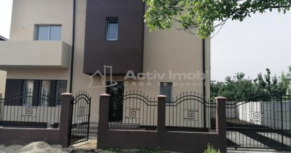 Vila-6 camere-Rahova-Alexandriei-Rostar-200000E-450mp-Comisi