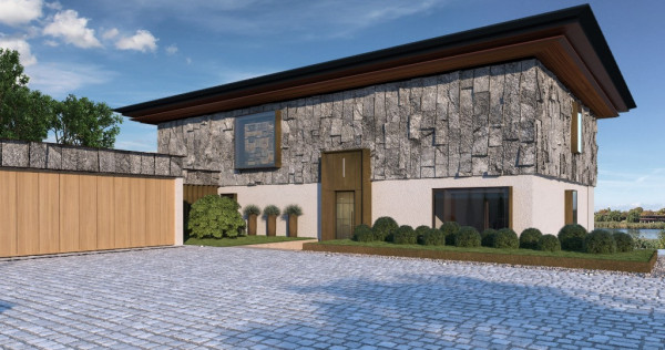 Complex Ghermanesti Residence