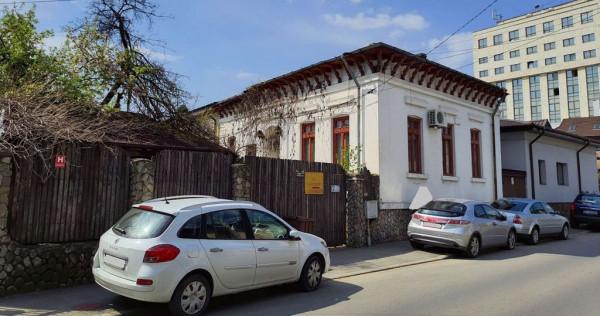 Casa centrala in Ploiesti