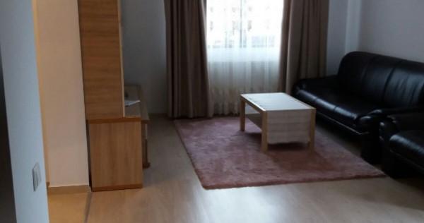 Apartament cu 2 camere, decomandat, mobilat/utilat