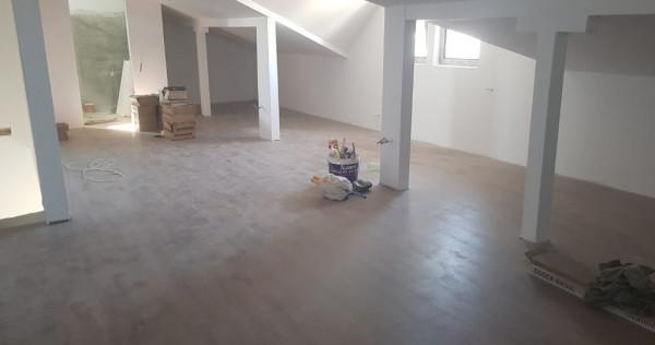 Duplex mansarda finisata-4dorm-4bai-Haliu