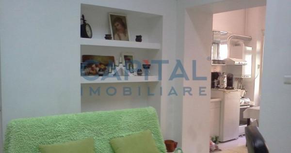 Apartament la casa in zona Primaria Cluj-Napoca