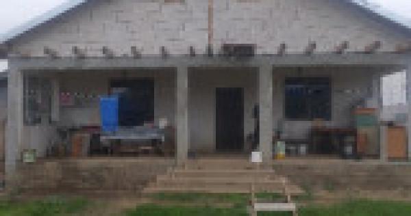 Casa Sinoie central