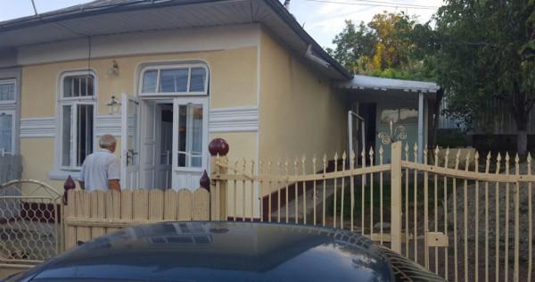 Casa in indiviziune strada Melchisedec