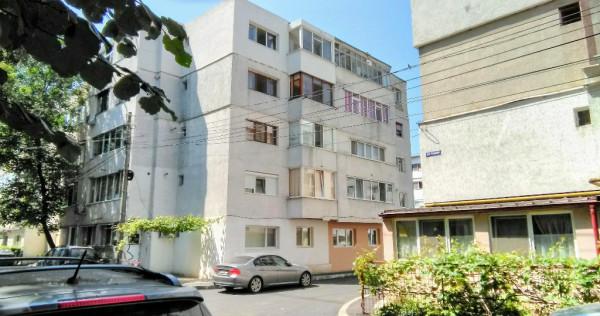Apartament 3 camere Scolilor (Obor)