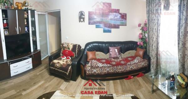 Apartament 2 camere in Baicoi, centru, total renovat !