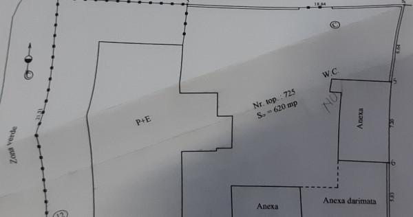 Tipografilor - Casa de 200mp utili cu teren de 620mp