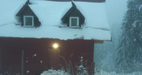 Inchiriere casa in statiunea Straja Lupeni, Hunedoara