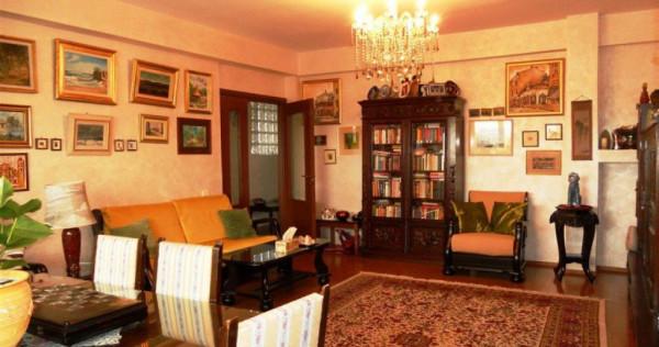 Apartament 4 camere in Bucurestii Noi