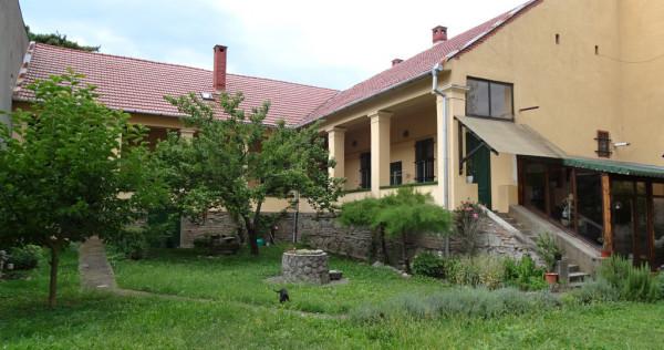 Casa in Deva, zona ultracentrala, suprafata de teren 712 mp