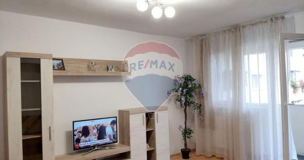 Apartament 2 camere la inchiriere în zona Iosia