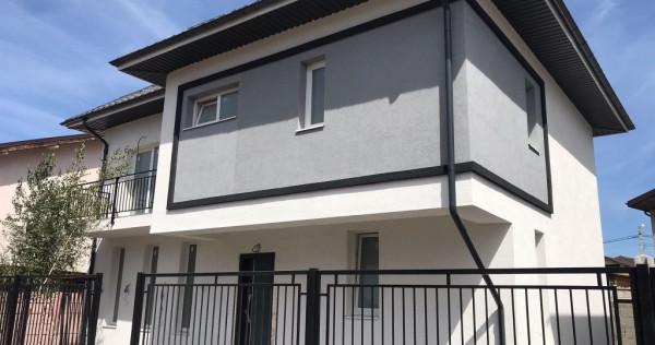 Single mansardat-3 dormitoare-Bragadiru