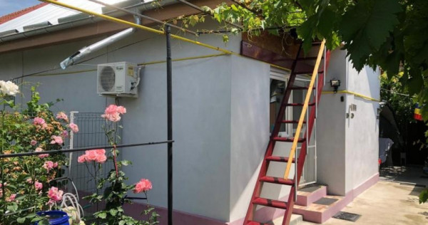 ~ Casa 3 camere, zona Radu Negru - Vizirului, ID:3165 ~