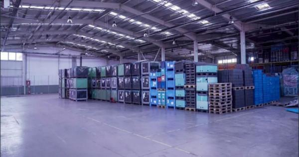 Sp.industrial zona Industriala Vest - ID : RH-21761-property