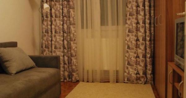 Circumvalatiunii – Apartament 2 camere