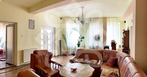 Casa cu mansarda, cartier Iosia, Oradea