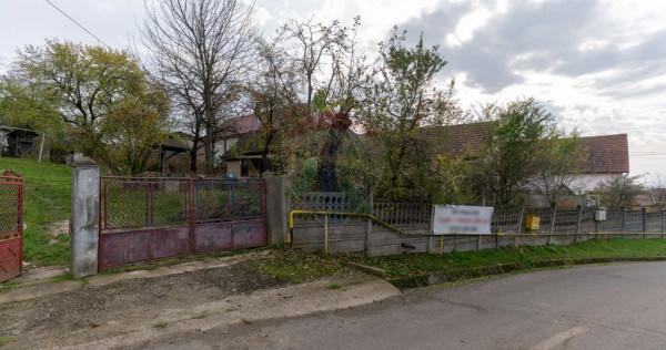 Teren 3,027mp Hunedoara / Strada Latureni
