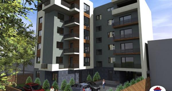 Apartament cu 3 camere in bloc nou ULTRACENTRAL - 73 mp. ( 6
