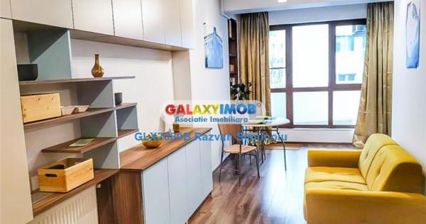 Apartament 2 camere utilat mobilat renovat IANCULUI centrala