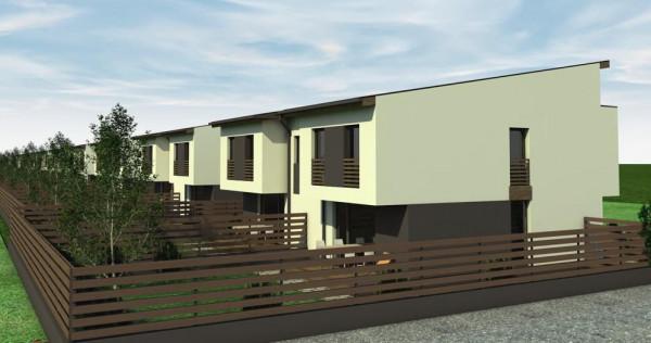 Bragadiru vila duplex str Iederei clasa lux posibilitatea...