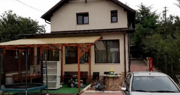Vila moderna in Botosani Obor