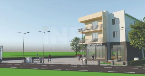 INEX.ro   Garsoniera in Trivale City   TC5 1C1