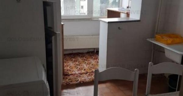 Apartament 2 camere Astra,et intermediat decomandat