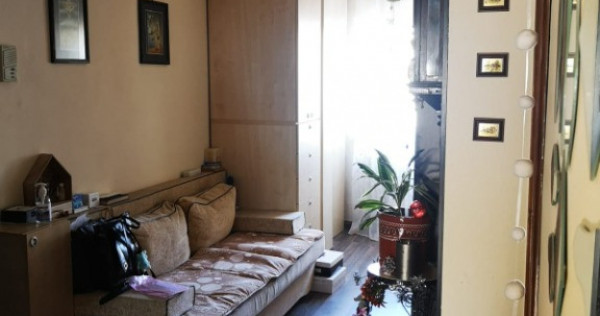 Lipovei - Apartament 4 camere - Decomandat - AC/CP - S.utila