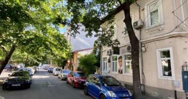 Inchiriere apartament 4 camere Stefan cel Mare - Stadion Din