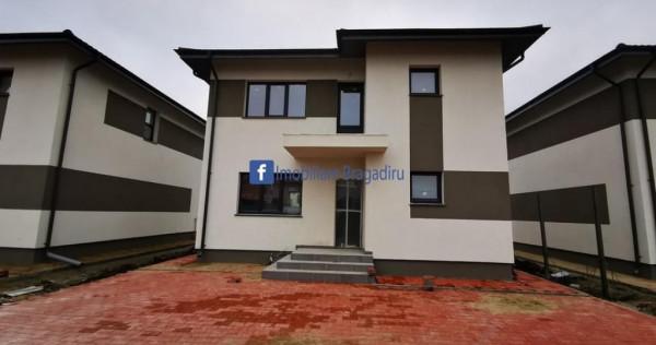 Casa single 4 camere,cu toate utilitatile incluse