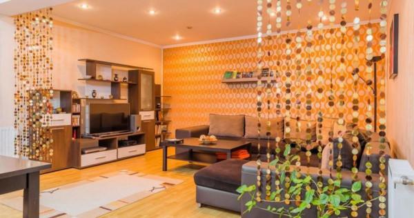 Antiaeriana-Casa 3 dormitoare, 3 bai, 131 mp utili, mobilata