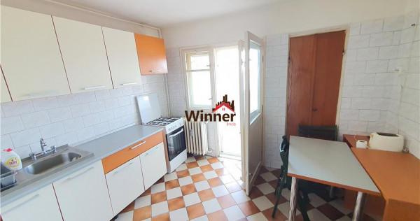 Apartament 4 camere 13 Septembrie - Marriot