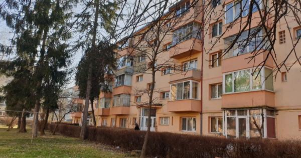 Apartament 2 camere - Uranus