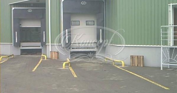 Hala depozitare/productie in zona Aeroportului