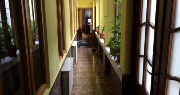 ZONA CENTRALA casa 4 camere