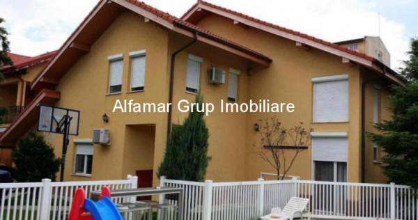 Casa cu 6 camere Baneasa- Iancu Nicolae