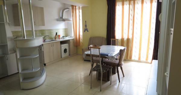 Apartament 2 camere - Zona Vlaicu, bloc nou