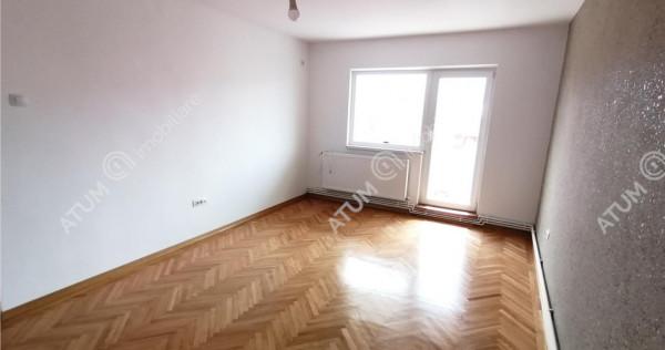 Apartament de in Sibiu zona Calea Dumbravii 3 camere decoma