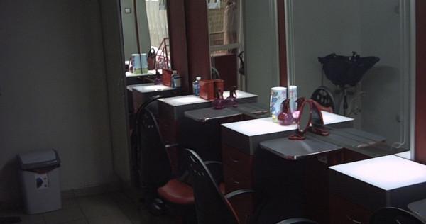 Proprietar, spațiu+activitate autorizată frizerie Bularga