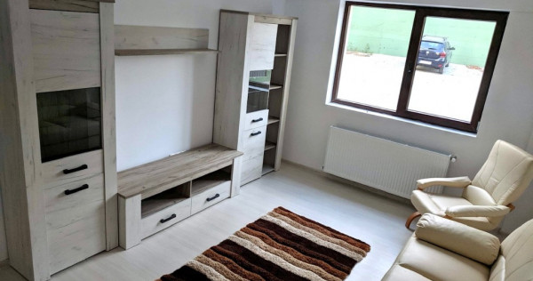 2 camere Bucium, Mobilat si utilat modern, 300 euro