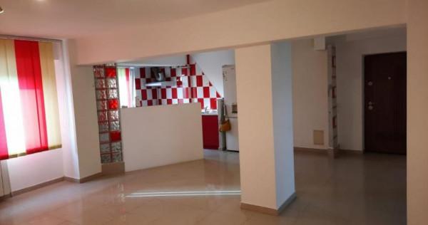 Apartament Spatios 3camere,zona Buzaului,id 13778