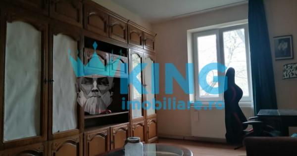 Apartament 2 Camere | Floreasca | Centrala Proprie |