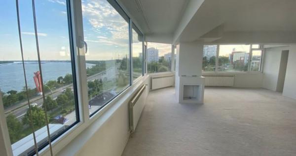 Apartament 3 camere pe Faleza la IC uri