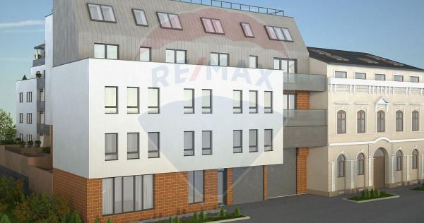Apartament tip Samantha cu 3 camere de vânzare Ultracentral